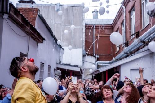 День памяти 2019 года: приехало 266 человек
