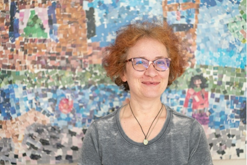 Анастасия Руднева, врач-гематолог