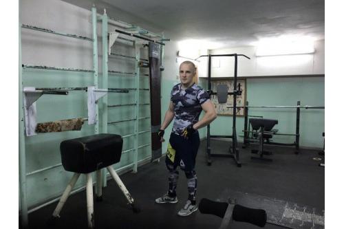 Стас Токарчук