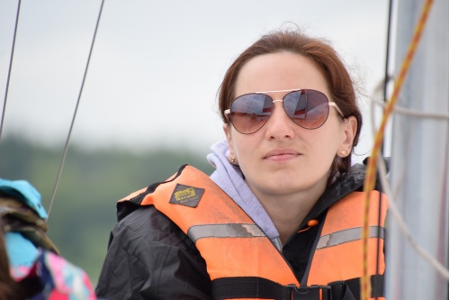 Анна Адамчук