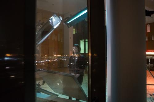 Кадр из фильма, Чулпан Хаматова