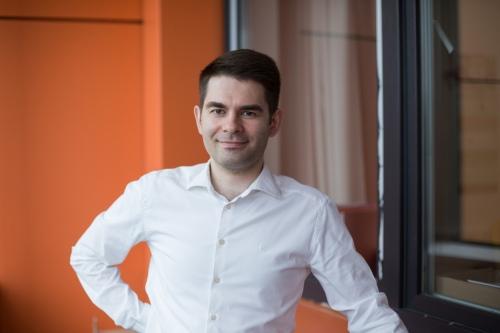 Кирилл Киргизов, детский онколог-гематолог