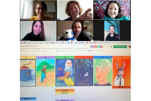 Волонтерам реабилитационного проекта играть онлайн можно и даже нужно