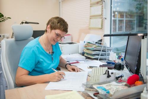Работа врача-гематолога — это одновременно и рутина, и детектив