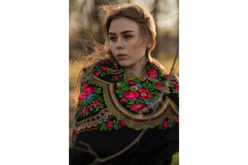 Мария Дятлова