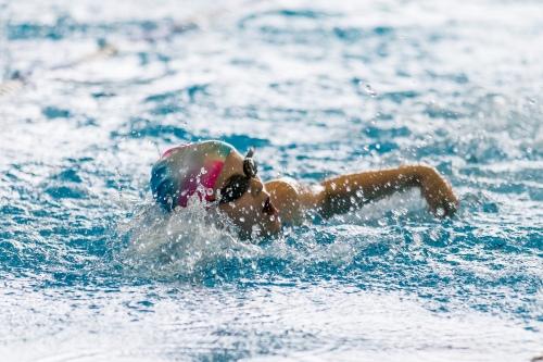 Плавание. Игры-2015