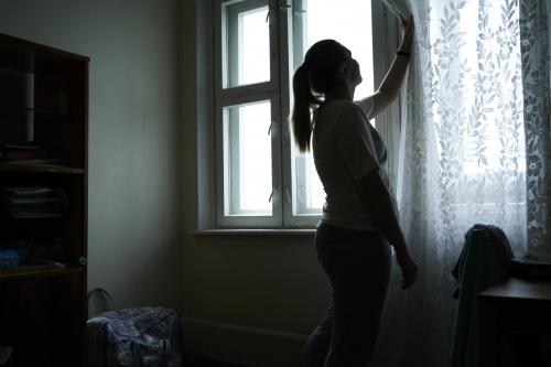 Фото Ксюши Гулыниной