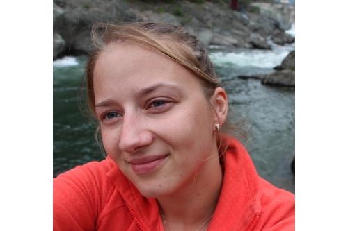 Маша Пахоменко