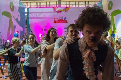 Игорь Наровский, Игры-2018