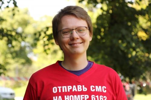 Иван Петряков