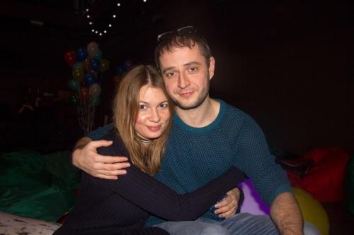 Татьяна с Денисом