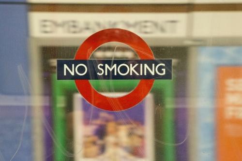 Стоит воздержаться от курения во время беременности