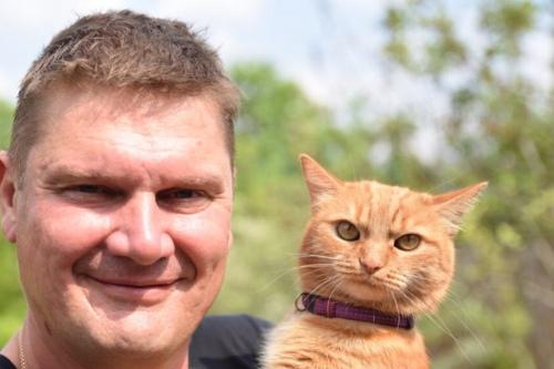Сергей Нистратов объявил о сборе денег в помощь детям, которых нельзя вылечить