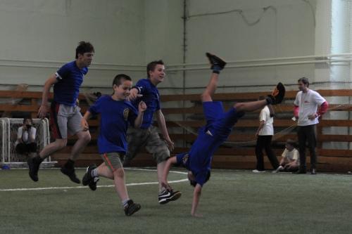 Футбол! Игры-2010