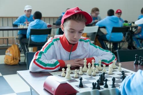 Шахматы для умных
