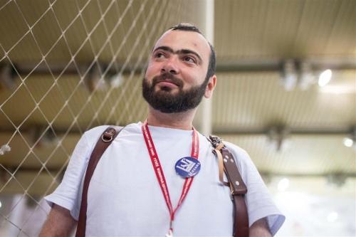 Миша Согомонян