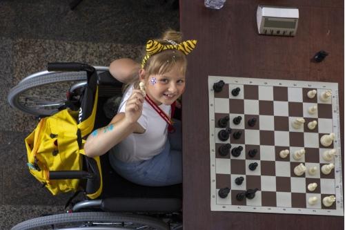 Шахматы для самых умных