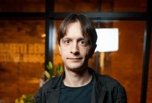 Антон Меркуров
