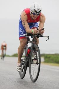 Самый длинный этап — 180 километров на велосипеде