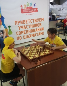 Участники на региональном этапе в Екатеринбурге