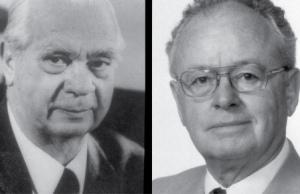 Альфред Вискотт и Роберт Олдрич