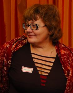 Наталья Байкова