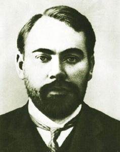 А.А. Богданов