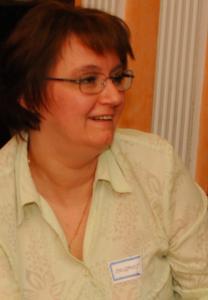 Людмила Челышева