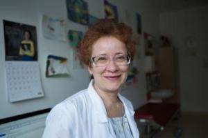 Анастасия Евгеньевна Руднева