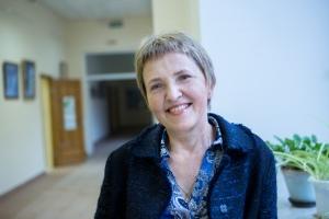 Ирина Петрущенкова