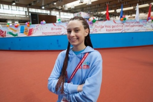 Диана Джиоева