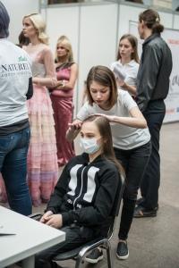 Богдану готовят к показу