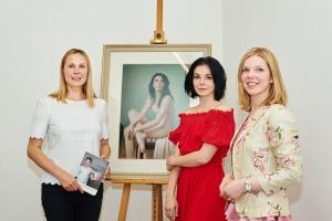 Дина Корзун, Наталья Осипова, Светлана Кэмерон