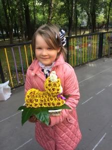 Вероника Буянкина
