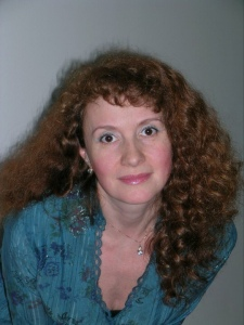 Елена Ошерович