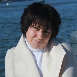 Алена Воитто