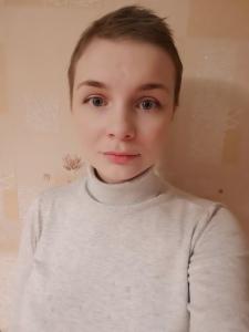Мария Мартыненко