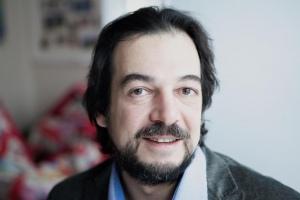 Григорий Мазманянц