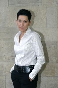 Екатерина Шергова