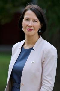Екатерина Чистякова, член правления фонда «Подари жизнь»