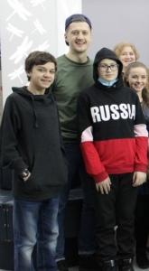Максим Захаркин