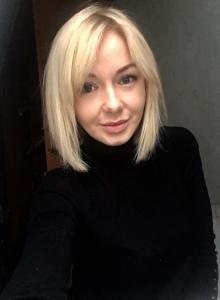 Евгения Баженова