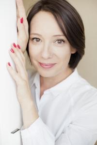 Чулпан Хаматова, актриса и соучредитель фонда «Подари жизнь»