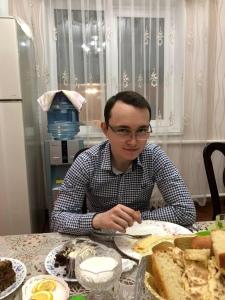 Анзор Гиреев