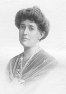 Йоханна Брандт (1876-1964)