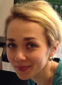 Анна Казакова, врач клинической лабораторной диагностики