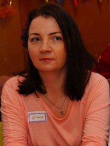 Татьяна Казарновская