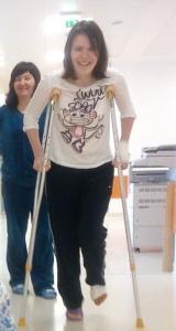 Во время лечения