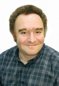 Психолог Александр Кудрявицкий