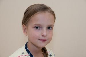 Арина Миронова